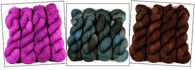Phillie - sw merino, cashmere, silk
