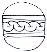 ornamentdrawing