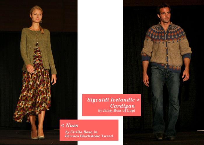 Stitches Midwest 2009 Fashion Show
